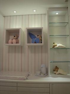 lindo quarto para bebes