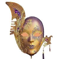 Masquerade Ball, Halloween masks , October