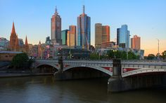 Get information on most popular options for trip planner Melbourne. Melbourne is the second largest city and capital of Victoria, which is the hub of many cultures. This place is also known as the heaven for many sports fans. Melbourne Skyline, Visit Melbourne, Melbourne Trip, Melbourne Coffee, Melbourne, Australia Travel, Victoria Australia, Paris France, Travel Tips