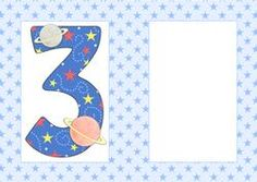 Three Today Space A5 Insert