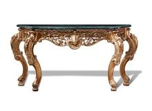 Consoles, Consoles direct from Guangzhou Miller Arts & Crafts Co. in China (Mainland) Guangzhou, Console Table, Consoles, Mirrors, Arts And Crafts, China, Console, Art And Craft, Mirror