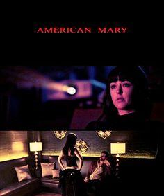 American Mary American Mary, Film Stock, Movies, Movie Posters, Films, Film Poster, Cinema, Movie, Film