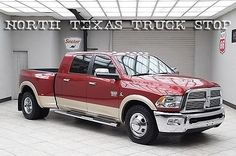 nice 2011 Dodge Ram 3500 Cummins 6.7L 2WD Dually Laramie Navigation Camera - For Sale View more at http://shipperscentral.com/wp/product/2011-dodge-ram-3500-cummins-6-7l-2wd-dually-laramie-navigation-camera-for-sale/