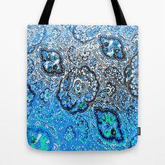 Dish Tote Bag by Megan Spencer - $22.00