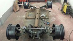 Mx5 front suspension, easy mod...