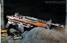 Ruger AC-556 5.56mm Carbine: Full-Auto Firestorm | Gun Review