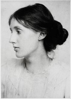 """Virgina Woolf: """"Las mujeres y la literatura"""""""