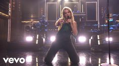 [ Tove Lo - Cool Girl (Live On The Tonight Show Starring Jimmy Fallon) ]