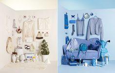 Utopia the Agency - Junichi Ito - Fashion accessories Still Life Photographers, Vogue Japan, Fashion Accessories, Cover, December 2014, Photography, Editorial, Ideas, Photograph