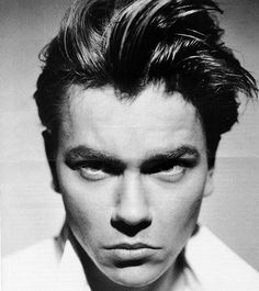 """Sometimes I wish I wasn't as conscious as I am. It would be so much easier."" River Phoenix"