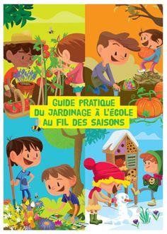 Science Nature, Activities, Learning, Kids, New York, Children Garden, Classroom Organization, School Gardens, Sensory Garden