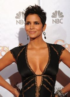 10 Halle Berry Fashion Moments That Prove She's Still A Style Storm To Be Reckoned With
