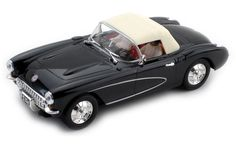 CORVETTE 1956 BLACK 19.99€