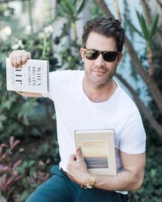 We spy WHEN BREATH BECOMES AIR on @nateberkus' Instagram as his April book club pick for #NateReads. When Breath Becomes Air, Random House, Book Club Books, Spy, Breathe, Reading, Instagram, Reading Books