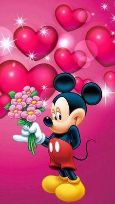 ideas wall paper iphone disney art mickey mouse for 2019 Mickey Mouse Y Amigos, Minnie Y Mickey Mouse, Mickey Mouse Cartoon, Mickey Mouse And Friends, Mickey Cartoons, Mickey Mouse Wallpaper, Wallpaper Iphone Disney, Retro Disney, Cute Disney