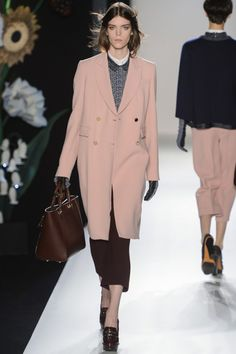 Céline Fall 2014 Ready-to-Wear Collection