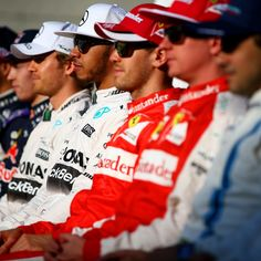 5 Things We'd Like to See in the 2016 Formula 1 Season | Bleacher Report