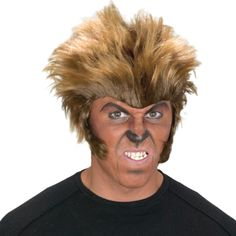 Big Bad Wolfman Wig from BuyCostumes.com