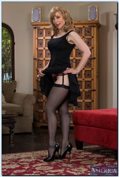 Nina hartley pantyhose porn