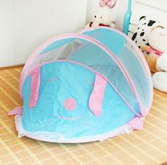 #Baby folding sleeping tent bed best tent in summber keep your baby from & CUTI Breathable Baby Summer Beach Tent Instant Crib Mosquito ...