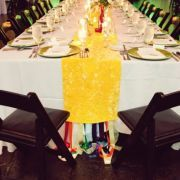 Wizard of Oz table