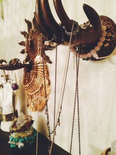 On the Boho Blog... — Moondaughter