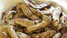 Rýchla pečienka Chicken Wings, Meat, Food, Meals, Yemek, Eten, Buffalo Wings