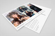 Zeilinger GmbH Einladungskarte A5