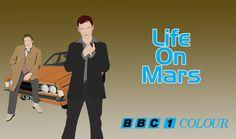 Life on Mars by robdevenney.deviantart.com on @deviantART