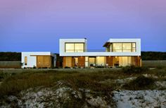 Big Bay Beach House by COA and Fuchs, Wacker Architekten | HomeDSGN, a daily source for inspiration and fresh ideas on interior design and home decoration.