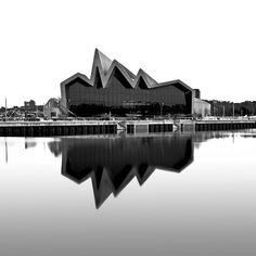 glasgow riverside museum, riverside transport museum - zaha hadid, modern glasgow architecture   Flickr - Photo Sharing!