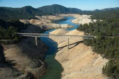 California has one year of water supply left in reservoirs. We must act now.