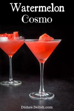 Cosmo Cocktail, Cocktail Drinks, Fun Drinks, Yummy Drinks, Alcoholic Drinks, Mixed Drinks, Easy Drink Recipes, Best Cocktail Recipes, Alcohol Drink Recipes