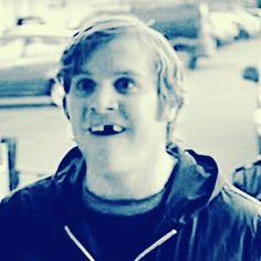 .. re-emerging 'Coola Boola' to new toothless levels of existence, Fran (Peter Coonan) from tv drama 'Love/Hate' . . #irishdrama #dubliners #tv #actors #tvseries #drama #tvgold #2013 #television #lovehate #dramaseries #ondatelly #weekendtv #tvshows #irishtv #toothless #oldfavourites #rte #fran #coolaboola #irishnostalgia #drama #tvnostalgia #irishactors #nidge #criminal #dublin Drama Series, Tv Series, Tv Actors, Popular Movies, Toothless, Dublin, Ireland, Irish, Hate