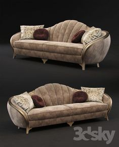 Advice and selection for the design of a modern Moroccan living room - Hdeco Wooden Sofa Designs, Sofa Set Designs, Living Room Sofa Design, Home Room Design, Royal Furniture, Luxury Furniture, Cheap Furniture, Furniture Sofa Set, Furniture Stores