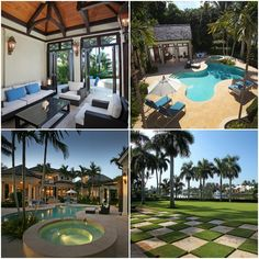 Outdoor Living Spaces1