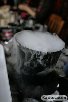 Ciloubidouille » Anniversaire sorcières