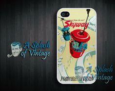 Disney iphone skywalk case