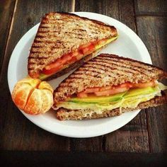 Yum, I think I will do this on my next day of re-nutrition .isthisfitness … Yum, think I will have this on my next day of re-nutrition! Comidas Fitness, Plats Healthy, Healthy Snacks, Healthy Eating, Healthy Drinks, Healthy Food Tumblr, Diet Recipes, Healthy Recipes, Diet Meals