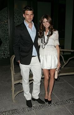 olivia palermo's style: Today I'm wearing... Part 2