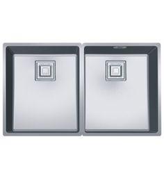 Franke Sink Stockists : ... kitchen sinks, Stainless steel kitchen and Kitchen sinks on Pinterest