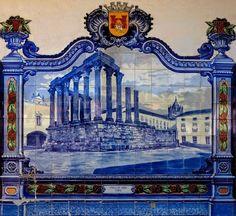 Évora - Alentejo I Portugal