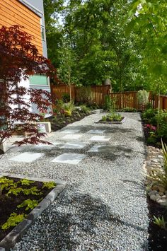 Awesome Gravel Patio Design, Pictures, Remodel, Decor And Ideas U2013 Page 3