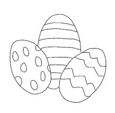 Easter Coloring Page - Print Easter pictures to color at AllKidsNetwork.com