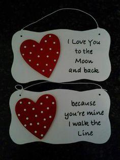 Heart boards