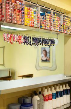 Ann Arbor: Salon XL, salonxl.com Courtesy of Salon XL - ELLE.com