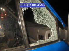 Un spărgător de maşini prins de Poliţiştii Secţiei 2 din Timişoara