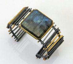 Gorgeous cuff!