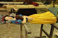Sleep my Snow White:)