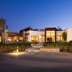 Stunning contemporary Home Design